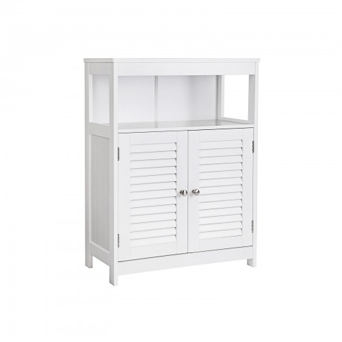 Shutter Door Bathroom Cabinet