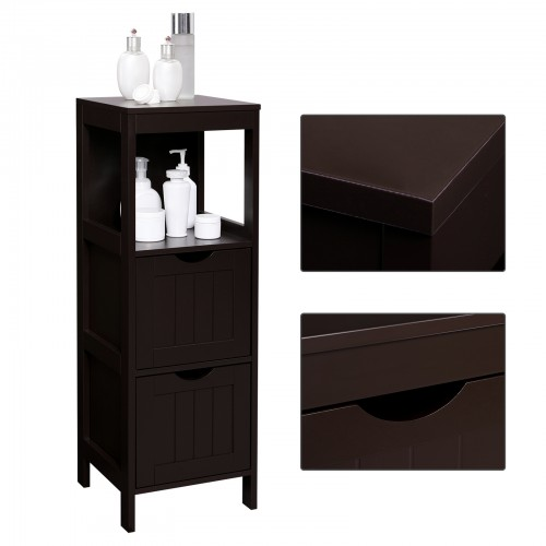 Adjustable Drawers Floor Cabinet