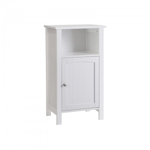 Adjustable Shelf Bathroom Cabinet