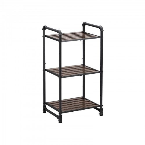 Slatted Board Storage Rack