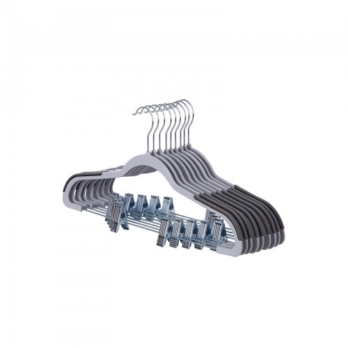 Pants Hangers with Clips