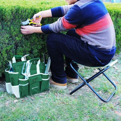 8 Pieces Garden Kit