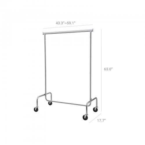 Heavy Duty Clothes Rack