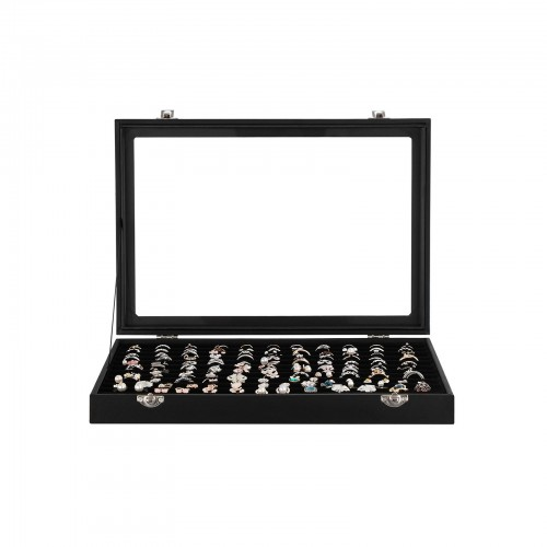 Ring Earring Jewelry Organizer