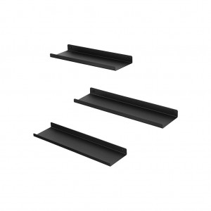 3 Wall Shelves Set