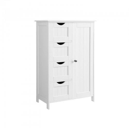 Side Drawers Storage Cabinet