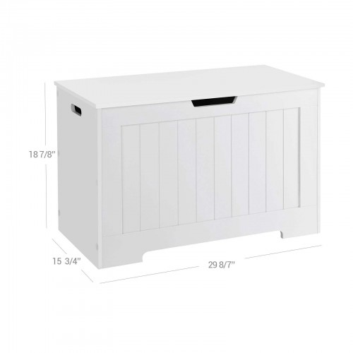 Entryway Storage Chest Bench
