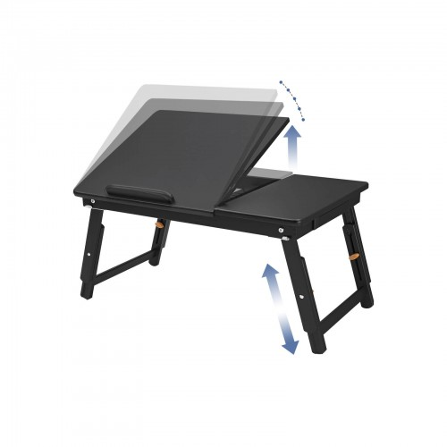 Multi-Functional Lapdesk Table