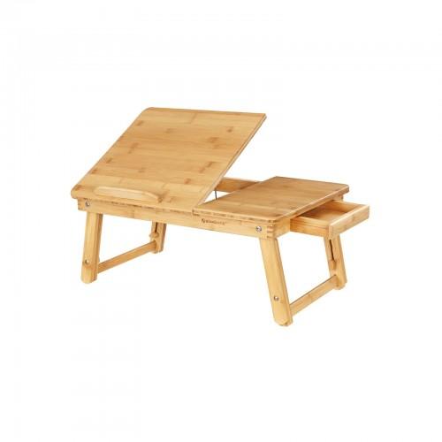 Pleasing Bamboo Laptop Desk Download Free Architecture Designs Xoliawazosbritishbridgeorg