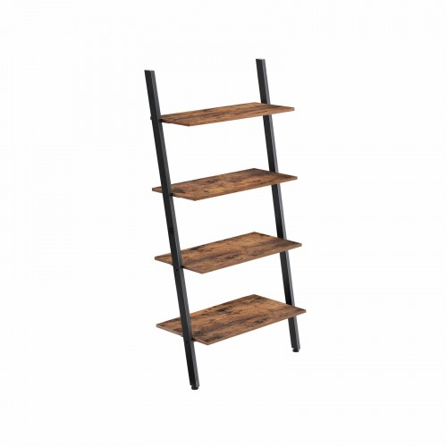 4 Tiers Wall Shelf
