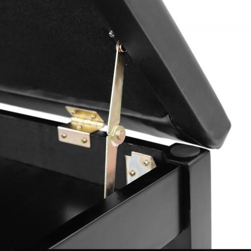 Wooden Duet Piano Bench