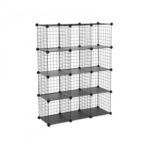 Metal Wire Storage Cube