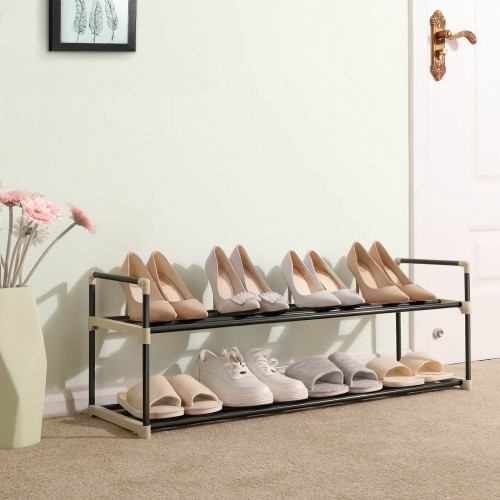 2 Tier Shoe Tower