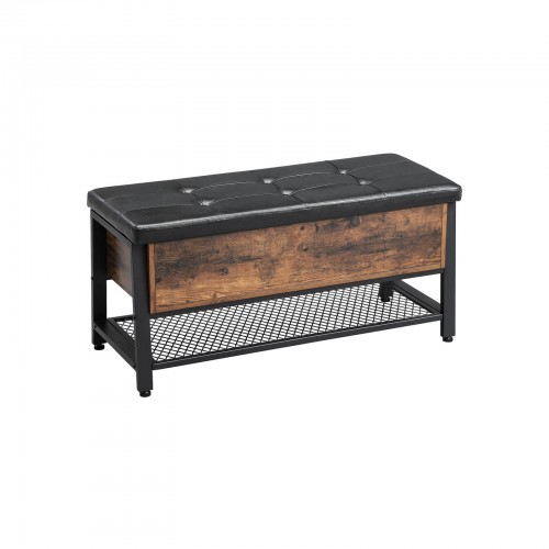 Prime Padded Seat Storage Bench Caraccident5 Cool Chair Designs And Ideas Caraccident5Info