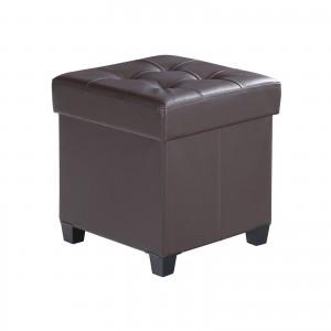 Amazing Wite Ottoman With Handles Evergreenethics Interior Chair Design Evergreenethicsorg