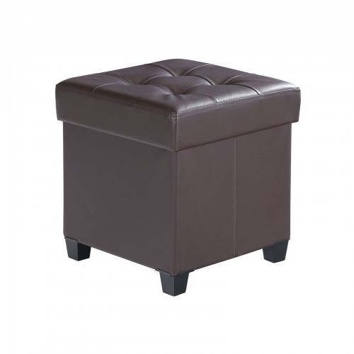 Pleasant Storage Ottoman Foot Stool Machost Co Dining Chair Design Ideas Machostcouk