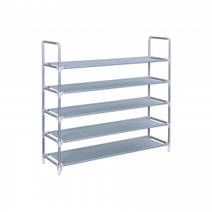 Steel Shoe Storage Rack