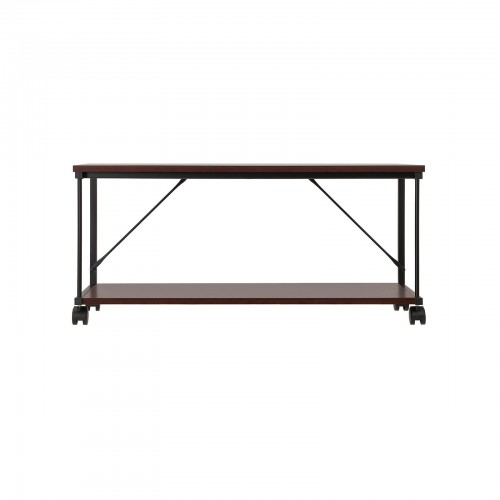 Mobile Coffee Table.Rustic Kitchen Trolley Cart