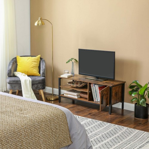 TV Stand with Cabinet