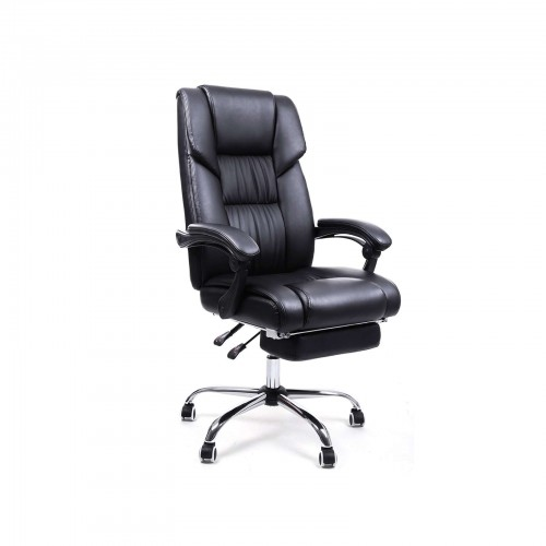 new arrival 0deb9 24309 Office Chair with Footrest