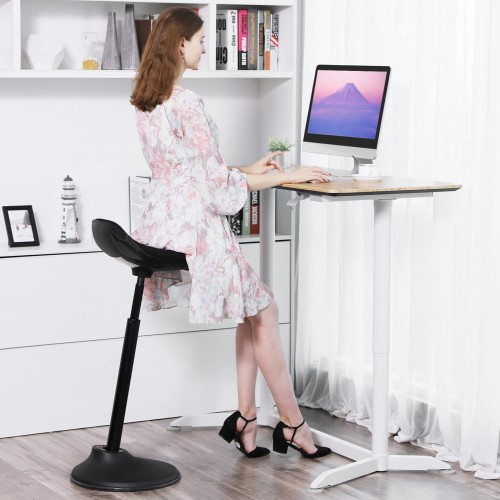Swell Adjustable Standing Desk Stool Gamerscity Chair Design For Home Gamerscityorg