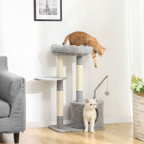 Bottom Condo Cat Tree
