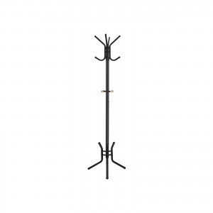 Entryway Metal Coat Rack