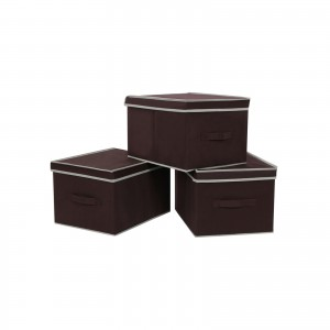 Large Storage Cubes