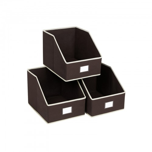 3 Pack Storage Bins