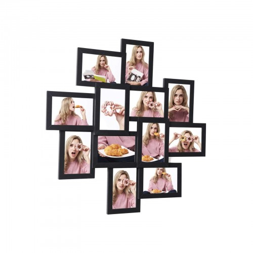 Picture Frame Collage