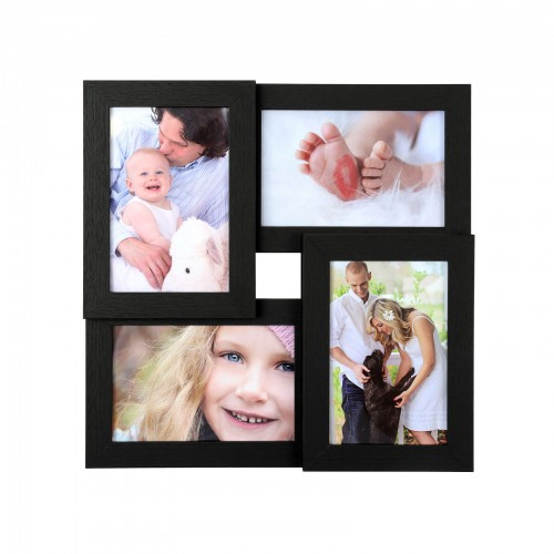 4 Pieces Photo Frame