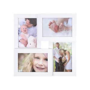 4 Pieces Picture Frame