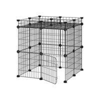 Customizable Pet Playpen