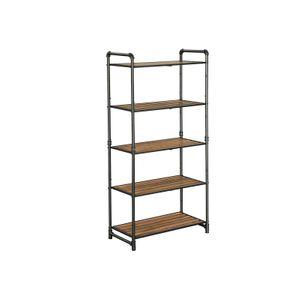 Adjustable Shelves Storage Rack