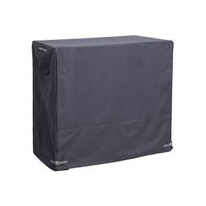Grey Log Rack Cover