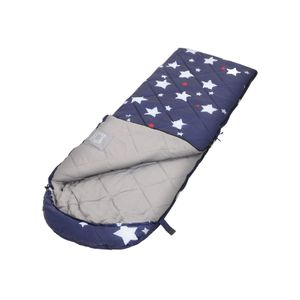 Star Pattern Sleeping Bag