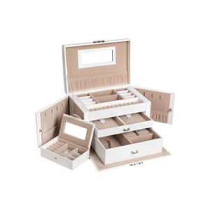 Dual Case Jewelry Organizer