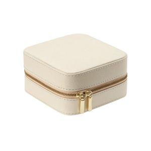 Small Portable Jewelry Box