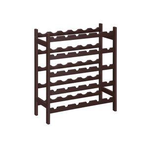 5-Tier Wine Rack
