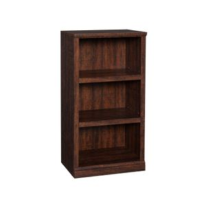 Adjustable Shelves Wooden Bookcase