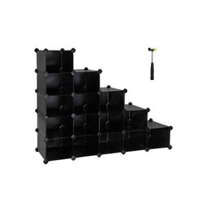 16 Modular Storage Cube