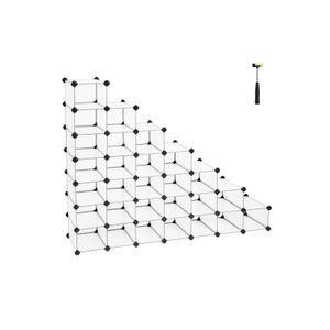 32 Cubes Storage Organizer