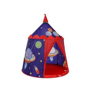 Cosmic Pattern Play Tent