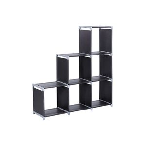 3 Tiers Storage Cube