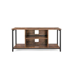 Open Storage TV Stand