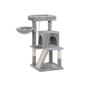 Side Slope Cat Tree