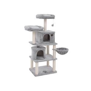 2 Condos Cat Tower