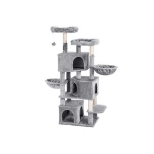 Multilayer Large Cat Tree