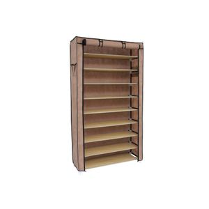 Dustproof Cover Shoe Rack