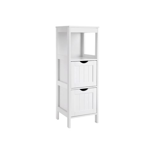 Single Door Bathroom Cabinet